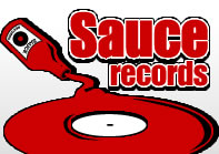 Sauce Records logo